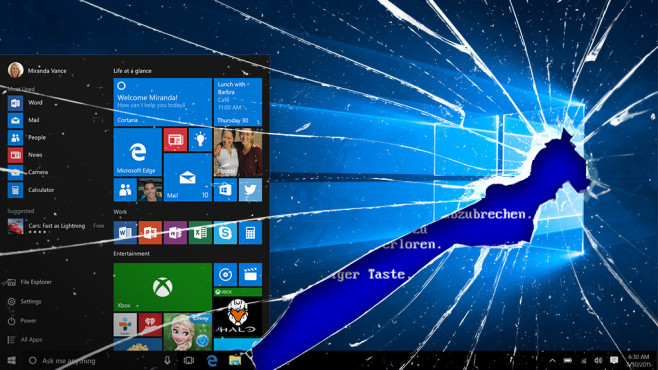 Erst altes, dann neues Windows installieren ©Microsoft, Patricia Chumillas- Fotolia.com