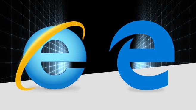 Internet Explorer wird nicht mehr weiterentwickelt ©iStock.com/Pobytov