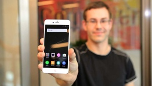 Nubia Z11 Mini S Praxis-Test © Computerbild