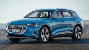 Audi e-tron©Audi AG