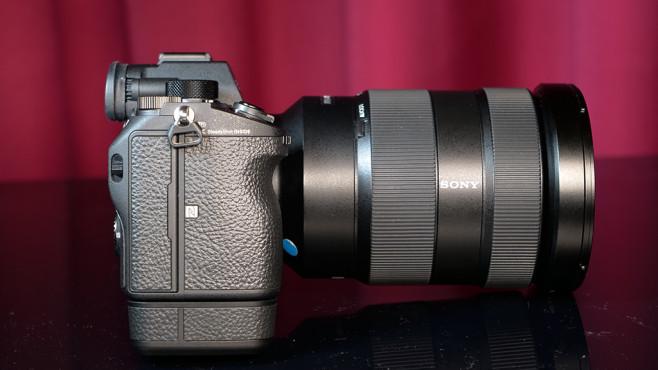 Sony Alpha 9©COMPUTER BILD