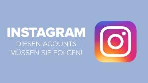 Instagram©COMPUTER BILD, Instagram