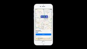 Karten-App von Apple©Apple