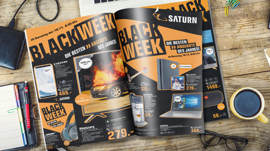 Saturn black week deal gewinnspiel gewinner gebot