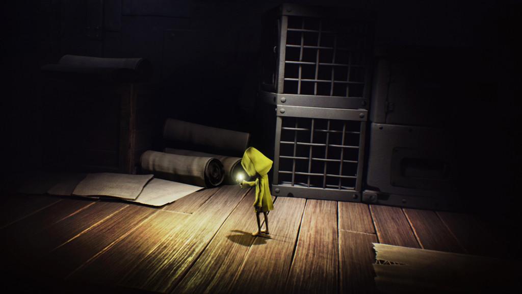 Little Nightmares©Bandai Namco