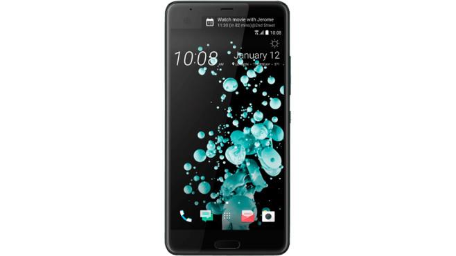 HTC U Ultra ©Saturn