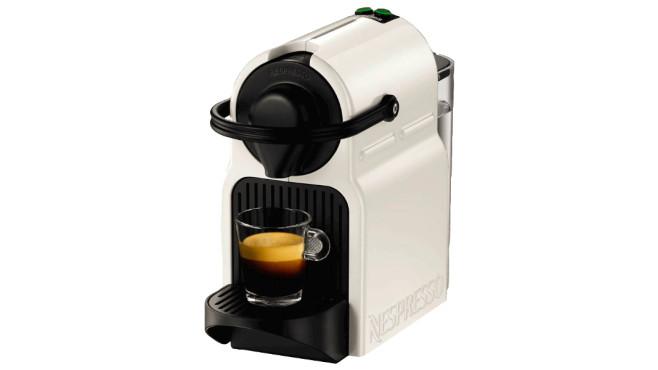 Krups Nespresso Inissia XN1001 ©Saturn