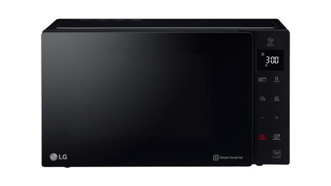 LG MH6535GIS ©Saturn