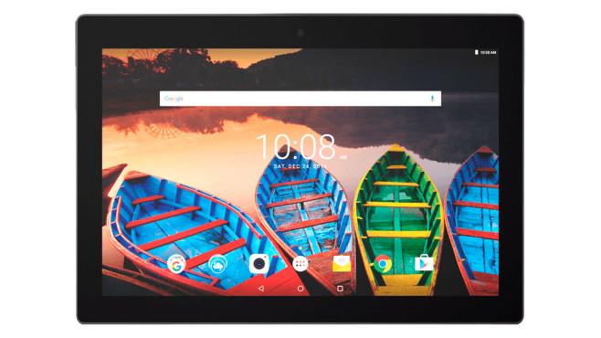 Lenovo Tab 3 10 Plus (ZA0X0153) ©Saturn