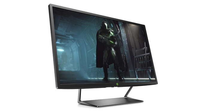 HP Pavilion Gaming 32 HDR © HP