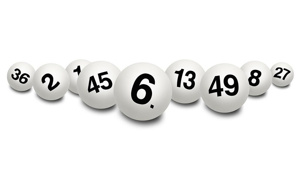 lotto jackpot von heute