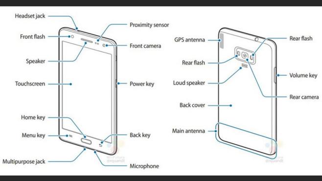 Samsung Z4©Samsung / phonearena.com