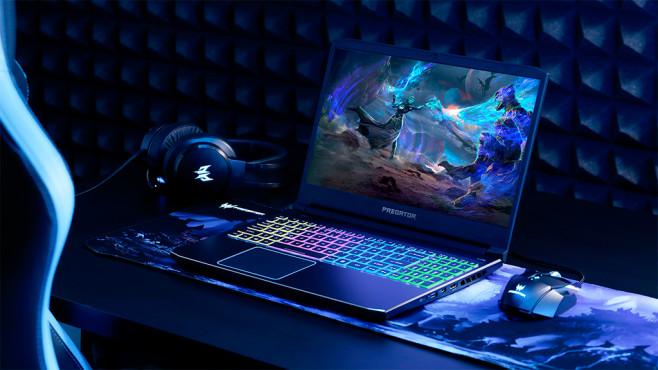 Acer Predator Helios 300©Acer