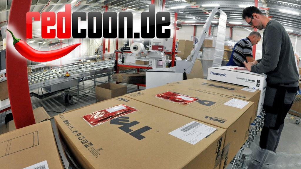 Redcoon geschlossen: Versandhändler geht endgültig vom Netz