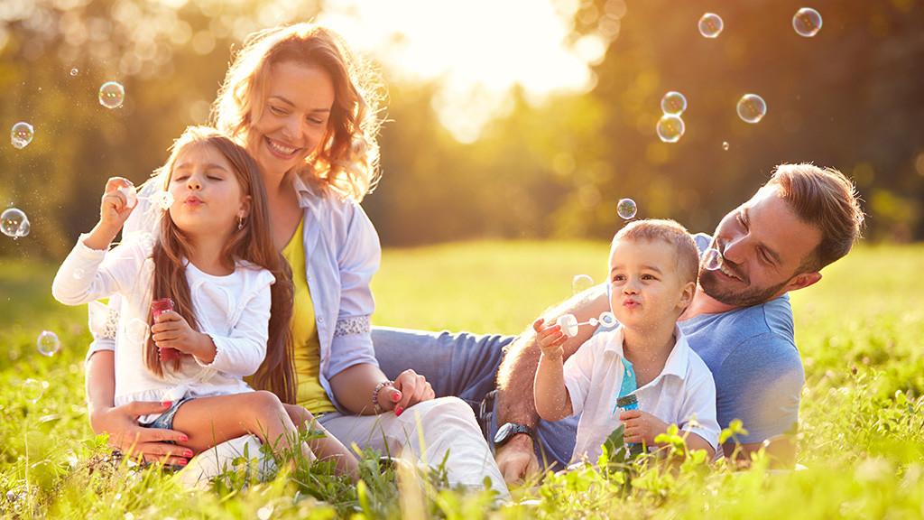 Muttertag: Rabatt auf Fotoshooting - COMPUTER BILD