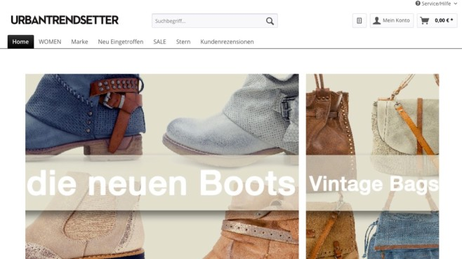 Screenshot Top Shop 2017 © COMPUTER BILD