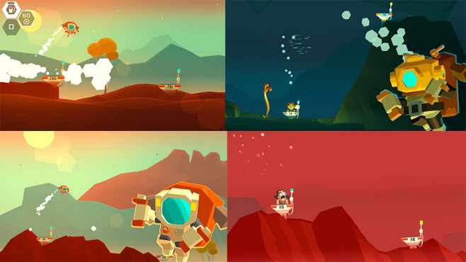 Mars – Mars ©Pomelo Games