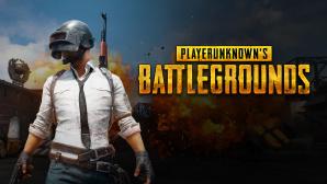 PlayerUnknown's Battlegrounds©Bluehole