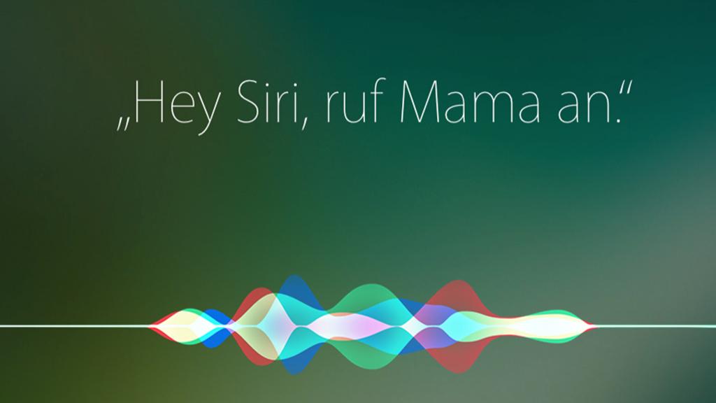 Apple Siri: Alle Befehle für iPhone und Mac