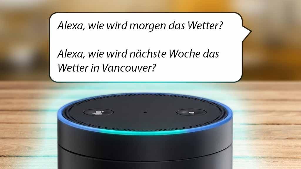50 Tipps Und Tricks Zu Amazon Alexa Bilder Screenshots