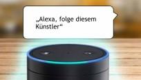 50 Tipps und Tricks zu Amazon Alexa©COMPUTER BILD