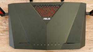 Asus RT-AC88U©COMPUTER BILD
