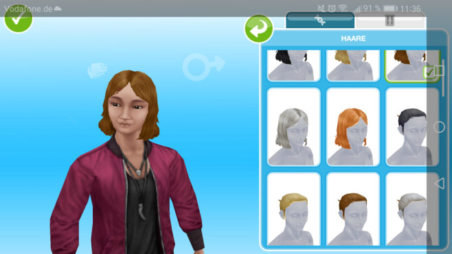 Die Sims FreePlay©Electronic Arts