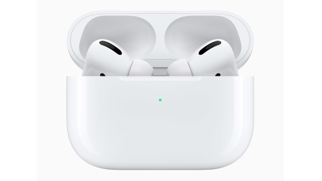 Apple Airpods Pro © Apple