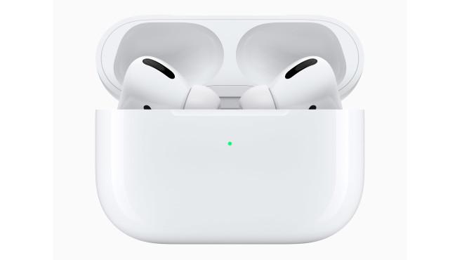 Apple Airpods Pro©Apple