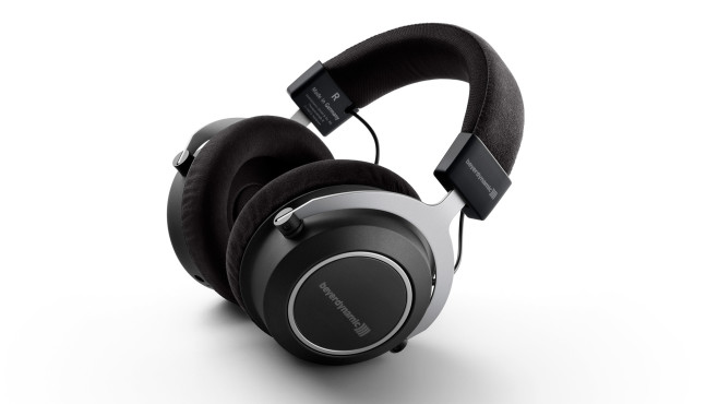 Beyerdynamic Amiron Wireless © Beyerdynamic