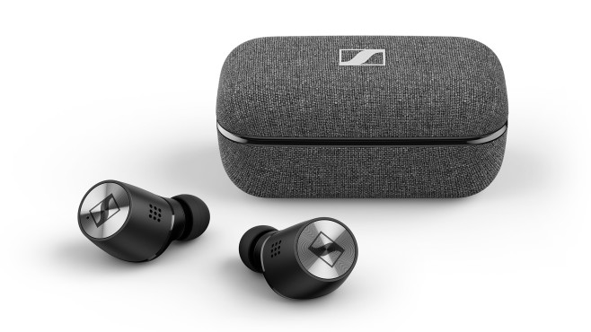 Sennheiser Momentum True Wireless 2 © Sennheiser
