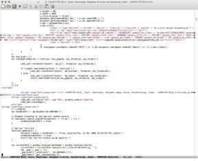 GNU Emacs (Mac)