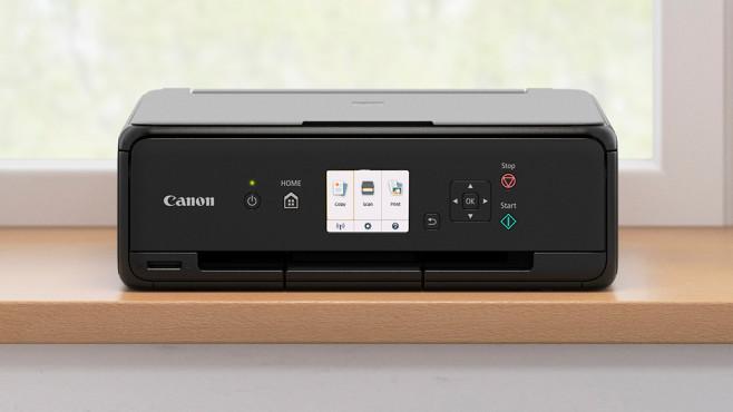 Canon PIXMA TS5050 ©Canon
