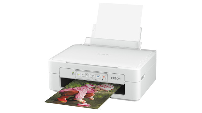 Epson Expression Home XP-247 © Epson