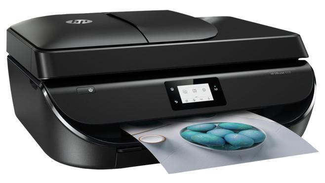 HP OfficeJet 5230 ©HP