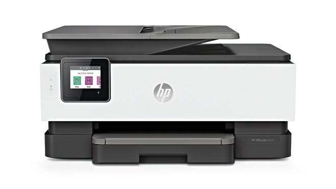 HP OfficeJet Pro 8022 ©HP