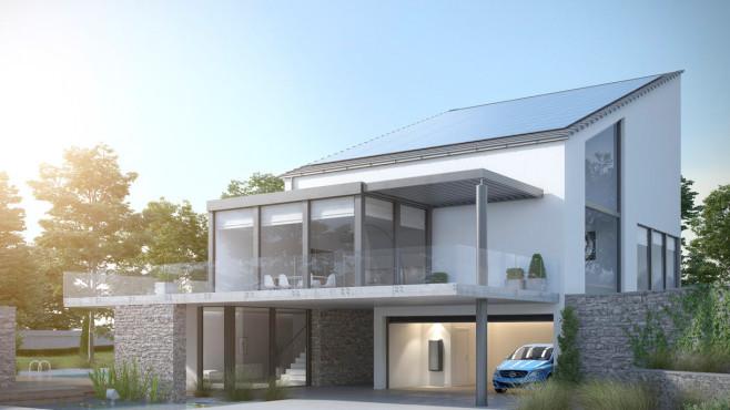 Mercedes-Benz plant Solardächer©Mercedes-Benz