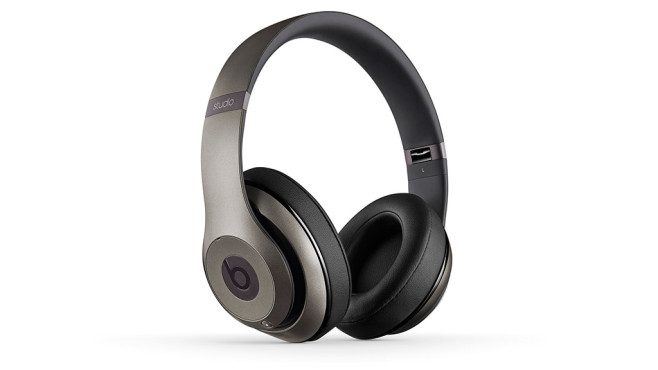 Beats Studio 2 Wireless © Beats