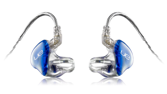 Ultimate Ears UE 11 Pro © Ultimate Ears