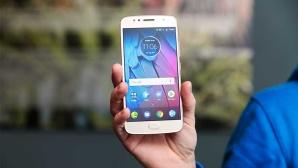 Motorola Moto G5S©COMPUTER BILD
