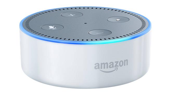 Amazon Echo Dot ©Amazon