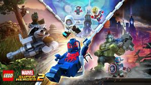 Lego Marvel Super Heroes 2©Warner Bros.