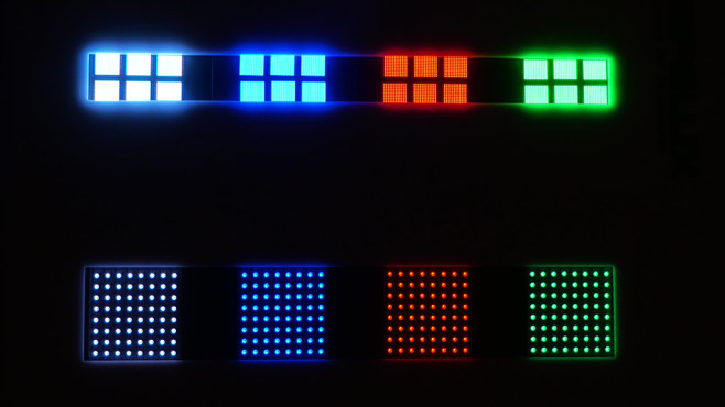 Corsair Cappelix LED Technology © COMPUTER BILD