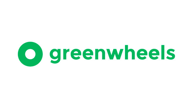 5. Platz: Greenwheels © Greenwheels