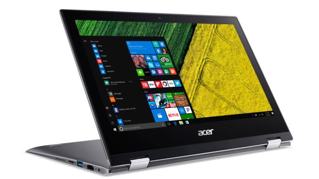 Acer Spin 1©Acer