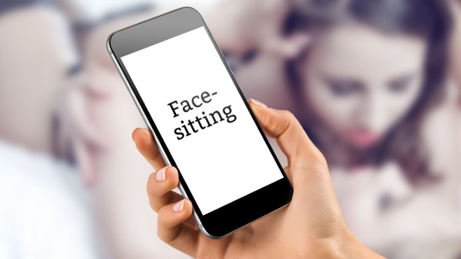 Auch Facesitting ist auf Instagram ein Thema ©mayatnik - Fotolia.com, ©istock.com/sakkmesterke