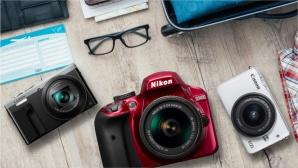 ©Nikon, Panasonic, Canon, stokkete � Fotolia.com