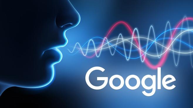 Googeln per Sprache: So geht es per Mikrofon©Google, psdesign1 – Fotolia.com