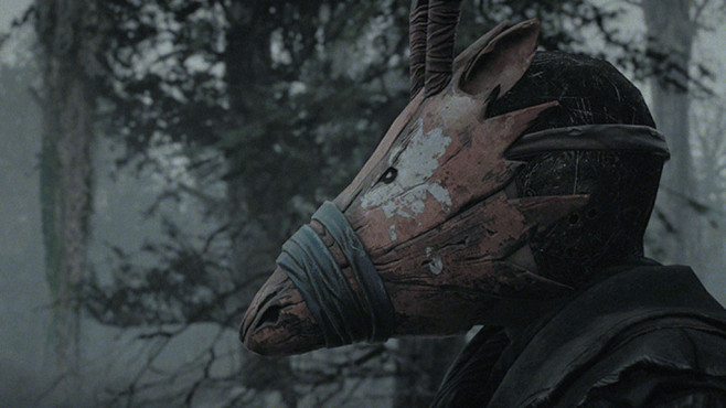 Fallout 4: Pilgrim Mod©Bethesda /  l00ping / TreyM