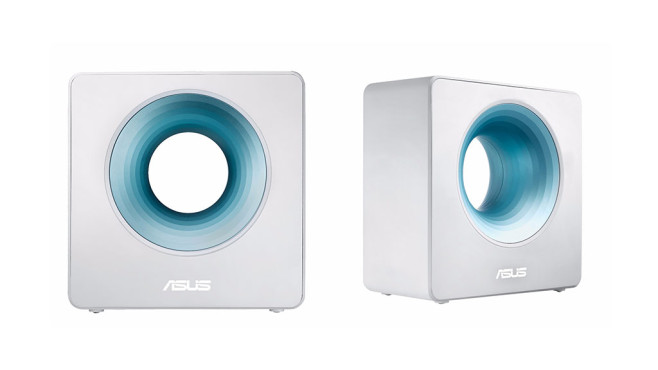 ASUS WLAN-Router Blue Cave©ASUS